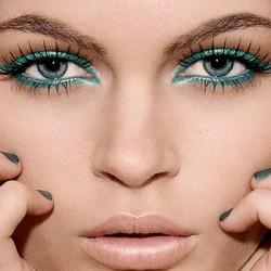 Предназначение макияжа