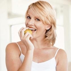 Питание для здорового цвета лица