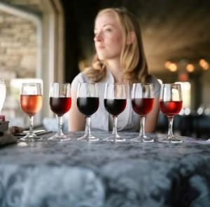 Опасность алкоголя для женского организма