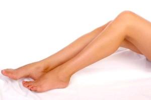 Здоровые ноги в любом возрасте