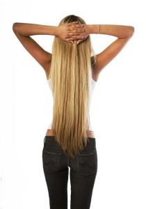 Уход за жирными и повреждёнными волосами