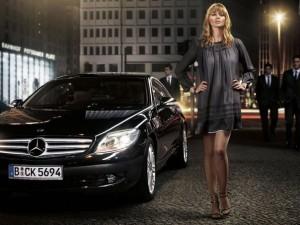 Бизнес-леди и мода