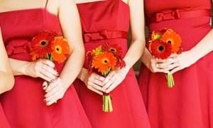 Как готовится к свадьбе свидетельнице