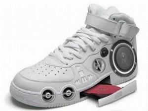 Какую обувь стоит носить в новом 2013 году