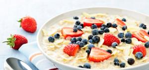Правильный завтрак – залог здоровья