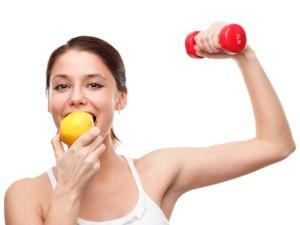 Как питаться перед началом и после окончания тренировки