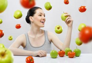 Основы здорового питания  — выбор сухофруктов
