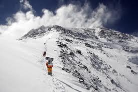 Альпинизм: душой в горах!