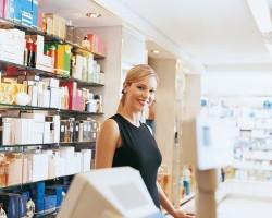 Развитие парфюмерной промышленности