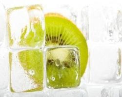 Косметический лед для молодости кожи