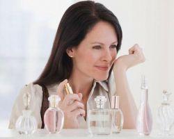 Как выбрать идеальный аромат