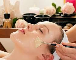 Процедуры красоты — дермабразия
