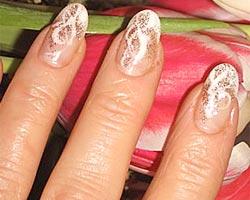 Секрет идеальных ногтей: что скрывают камуфляжные гели?
