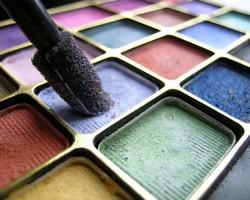 Кисти для теней: выбор и разновидности