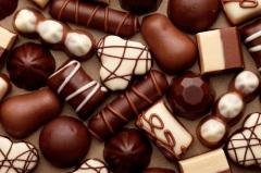 Фестиваль шоколада в Италии