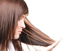 Что делать при раннем поседении волос