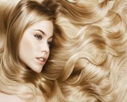 Раз, два, три – волосы растите