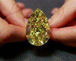 Какие сережки с фантазийными алмазами выбрать? Форма камней