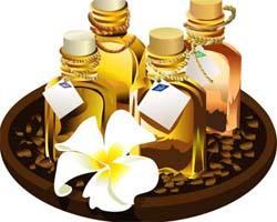 Эфирные масла — живительная сила