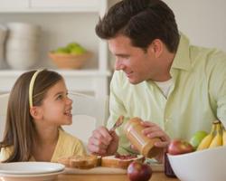 Воспитание ребенка с помощью беседы