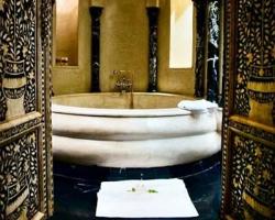 Восточная роскошь в вашей ванной