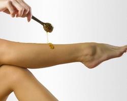 Рецепты для шелковистой кожи