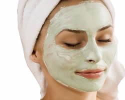 Альгинатные маски — чудесный рецепт красоты