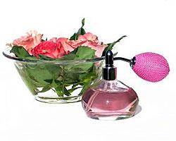 Как правильно выбрать парфюм