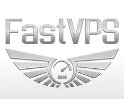 Предоставление FastVPS промо-кода
