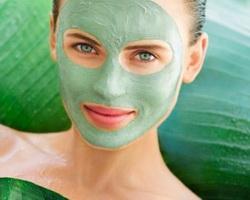 Секреты красоты: маска из глины