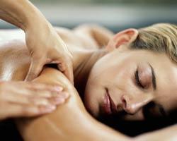 Массаж: расслабление и восстановление