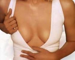 Красивая грудь без операции!