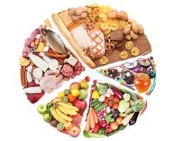 Как правильно сидеть на диете осенью
