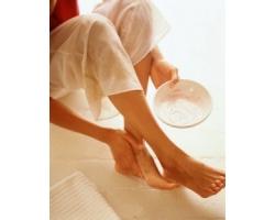 Как сделать кожу пяток гладкой и мягкой