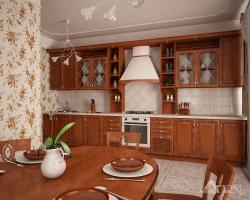 Как сделать кухню уютнее?