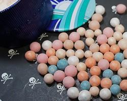 Косметические средства — пудра в шариках