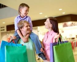 Покупаем стильную одежду и обувь для ребенка