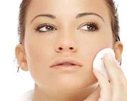 Уход за кожей в двадцатилетнем возрасте