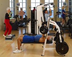 О преимуществах занятий фитнесом в фитнес — клубах