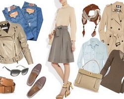 Как подобрать свой стиль в одежде?