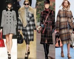 Модные пуховики осень-зима 2013/2014