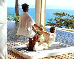 Тайский йога-массаж и то, что вы о нем не знали…