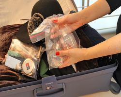 Нужно ли использовать парфюм в отпуске?