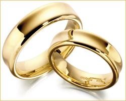Эксклюзивные кольца от «Обручалкина»