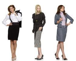 Правильная одежда для деловой женщины: 9 важных советов