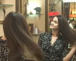 Ламинируем волосы в домашних условиях