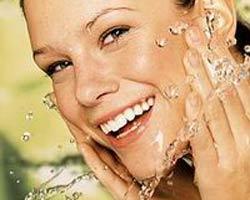 Свежесть кожи лица: полезные советы