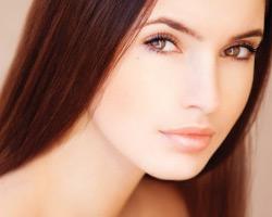 Как можно быстро сузить поры на лице?
