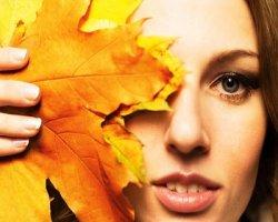 Как выполнить осенний макияж?
