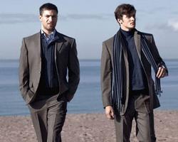 Лучшая мужская одежда в Ставрополе
